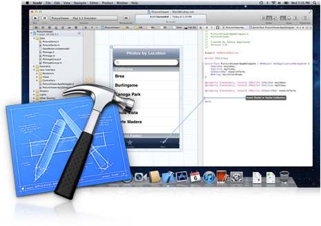 Command Line Tools For Xcode